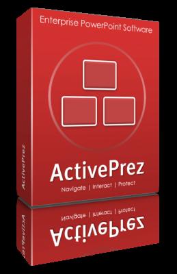 ActivePrez boxshot