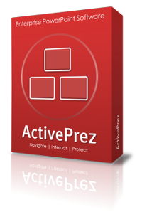 non-linear navigation for PowerPoint slide shows with ActivePrez add-in