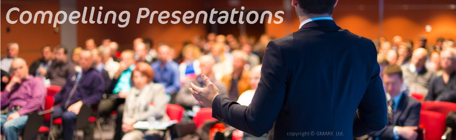 Presentation Training - Compelling Presentations