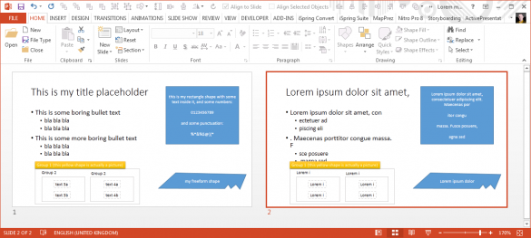 Replace_Text_With_Lorem_VBA_Macro_PowerPoint_Result