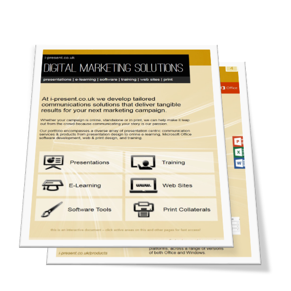 New Digital Marketing Solutions for 2014