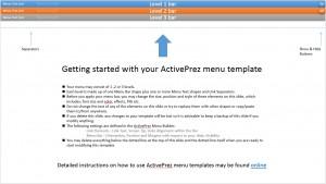 youpresent.co.uk - ActivePrez 2.0 Template Slide
