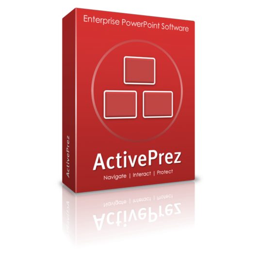 ActivePrez - non-linear slide show navigation for PowerPoint