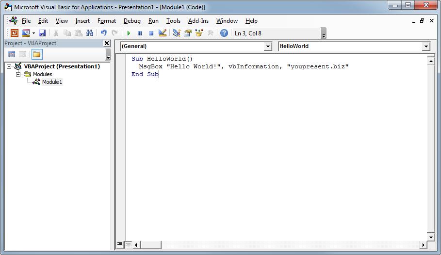 copy pdf to powerpoint mac