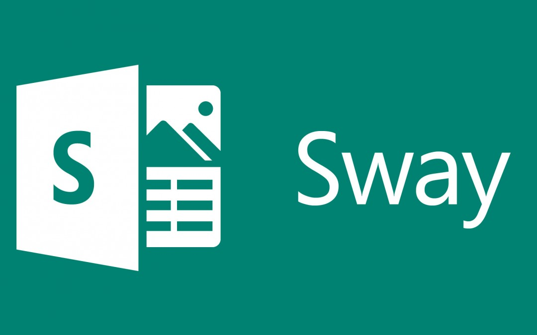 Microsoft Sway Preview