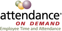 attendance on demand Logo