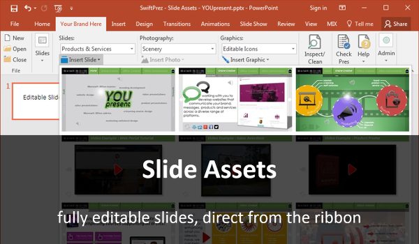 SwiftPrez - Slide Assets - 600x350