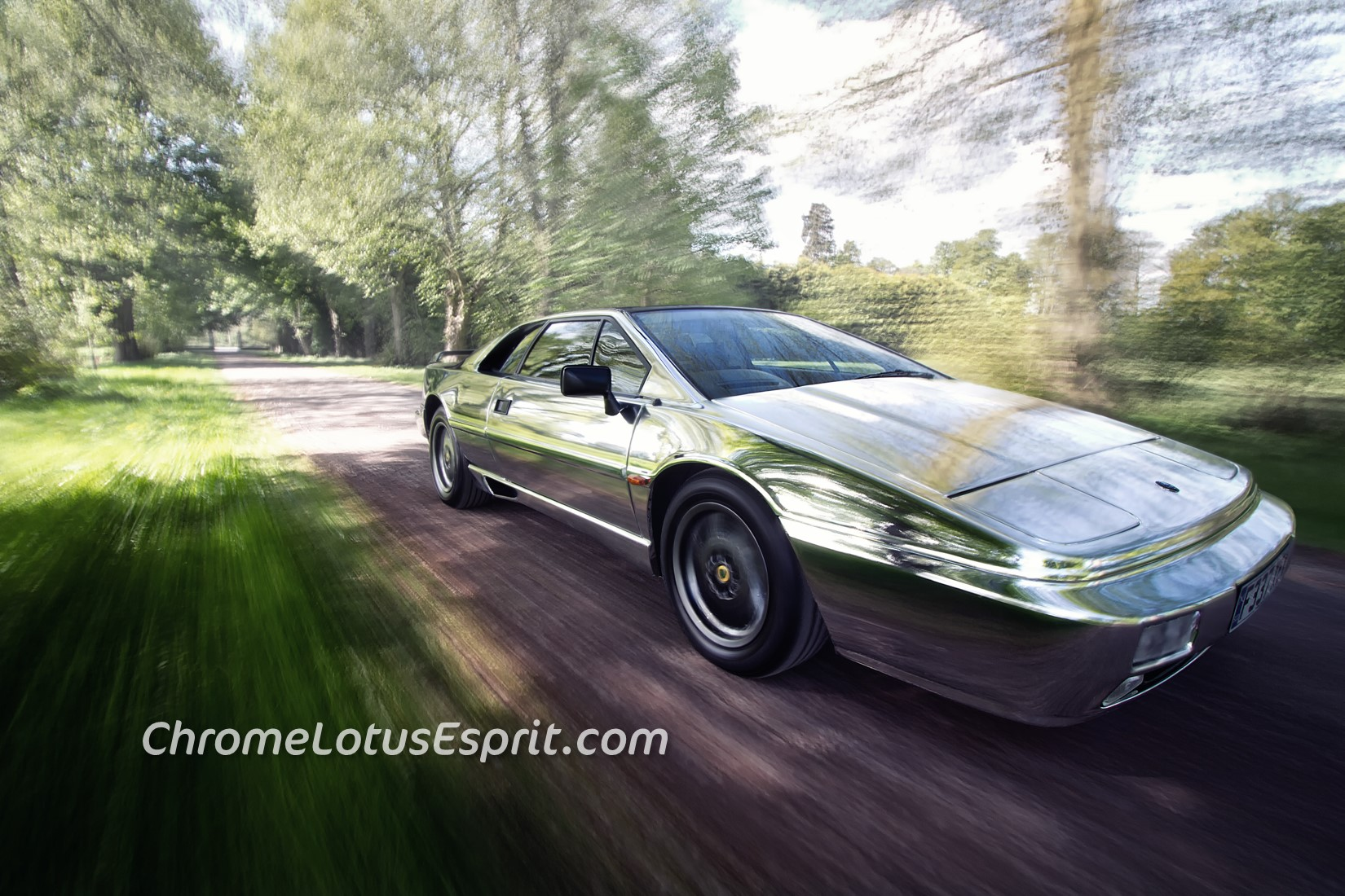 Chrome-Lotus-Esprit-for-sale-02