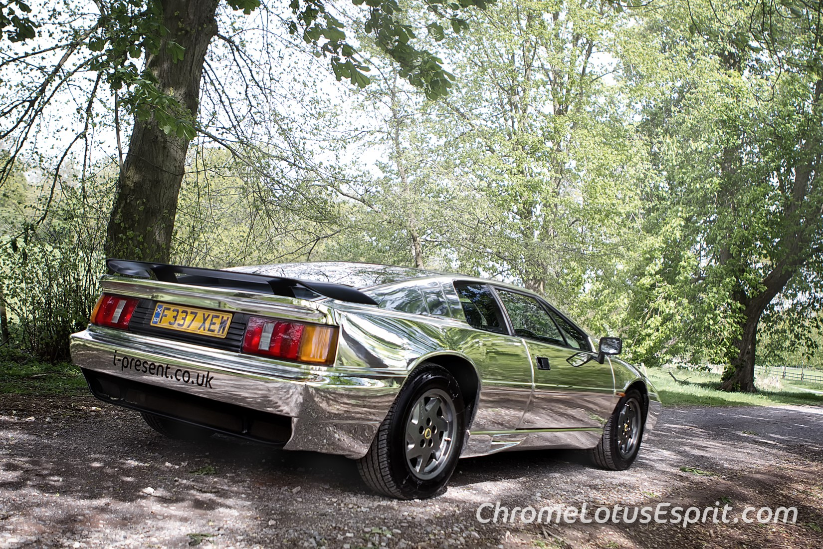 Chrome-Lotus-Esprit-for-sale-06